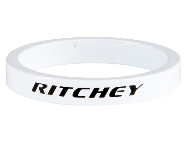 Ritchey Spacer 5 mm wet white